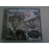 Ying Yang Twins   U s a  Still United [cd dvd] Pitbull